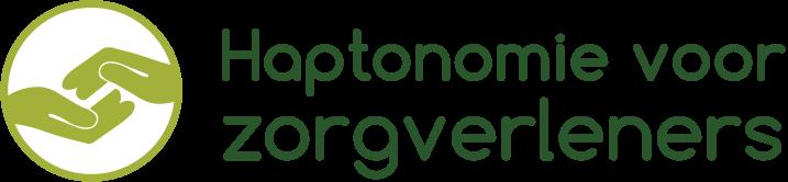 Haptonomie voor zorgverleners